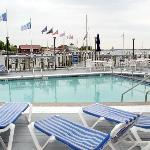 St. Michaels Harbour Inn Marina & Spa Foto