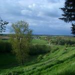 A view from La Thiamerie