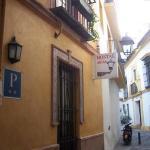 La Casa de la Luna- Antiguo Hostal Arias Foto