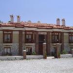 Kerme Ottoman Palace Foto