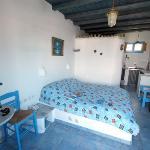 Villa Konstantin bedroom