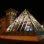 TAMIU Planetarium - Laredo, Texas