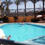 Pool - Sea Garden Hotel Photo