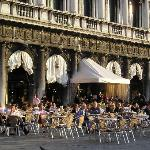 cafe florian st marks sq