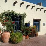 Hacienda Del Sol Guest Ranch Resort Photo