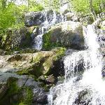 Waterfall at Dark Hollow