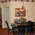Another Dinning room picture