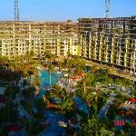 Lazy River and new Construction