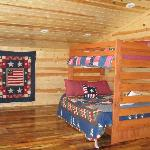 The Kids loved the Bunk Beds