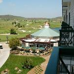 Foto de Barona Valley Ranch Resort & Casino
