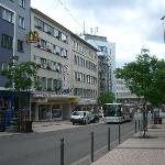 City Hotel garni Pforzheim