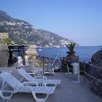 Foto de Le Agavi Hotel