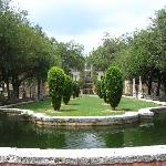 Gardens at Vizcaya