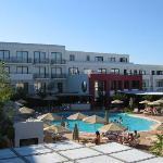 Arminda Hotel