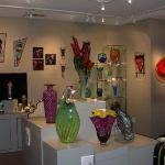 Seekers Glass Gallery Foto