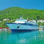 Ferry Poros