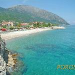 Poros Beach