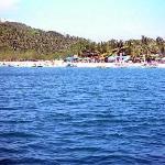 Imagen de White Beach