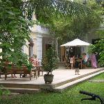 Ha An Garden