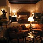 Casa Santo Domingo Suite