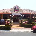Cafe Salsa offers Breakfast