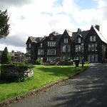 Derwent Manor apartments