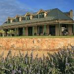 Abbotsford Country House Foto