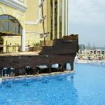 Photo de Victoria Palace Hotel & Spa