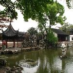 Suzhou Lion Forest Garden