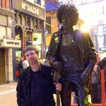Paying homage to Phil Lynott
