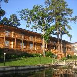 Photo de Country Inn Lake Resort