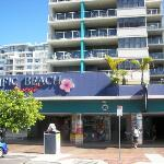Pacific Beach Resort on Mooloolaba Esp