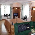 Widder Hotel Photo