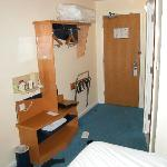 Foto Holiday Inn Express Manchester East