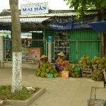 local stall