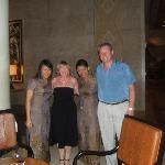 Us with Nicole and Sirene