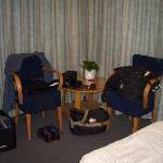 Double Medium Room
