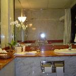 Executive Room ( Second bathroom )