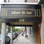 Albert St. Inn