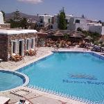 Naxos Resort Beach Hotel Φωτογραφία