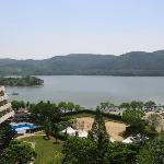 Lake Bomun