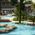 Pool - Cornelia De Luxe Resort Photo