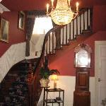 Foto de Rosehall Guest House