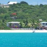 anguilla lunch spot