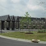 The Inn at Virginia Tech & Skelton Conference Center Resmi