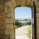 Fort Carrere