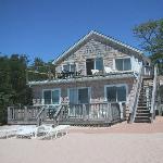 Foto de Jamesport Bay Suites