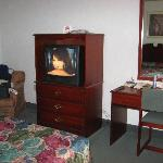 GuestHouse Inn & Suites Nashville/Vanderbilt Photo
