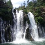 McArthur-Burney Falls Memorial State Park Photo