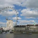 London Eye and County Hall, London (1397162)